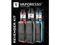 Vaporesso Revenger Kit / vape kit
