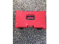 Step Tool Box