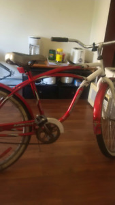 Supercycle 70th Aniversary Cruiser