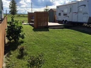 JAYCO JAYFLIGHT 27BH and LAKE LOT LEASE FOR SALE