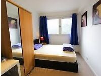 **ALL BILLS INCLUDED** Double room for rent IN LEYTON close to E14 CANARY WHARF CHEAP!!