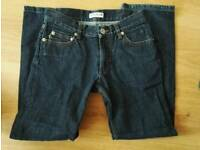 Boys stone island jeans