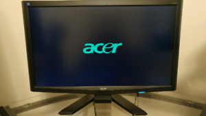 """Acer x233H 23"""" Computer Monitor"""