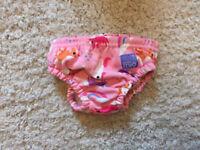 Reusable swim nappy - bambino mio