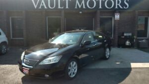 2007 Lexus ES 350 Loaded New Brakes Rotors And Pads