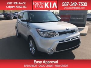 2016 Kia Soul EX+ BACK UP CAMERA HEATED SEATS