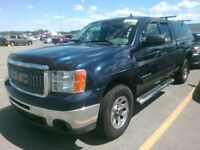 2009 GMC SIERRS 1500 EXT CAB 4X4 Charlottetown Prince Edward Island Preview
