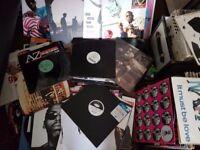 "R&B - HIP HOP - SOUL 12"" VINYL RECORDS £1 EACH ALL NEAR MINT"