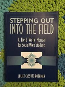Stepping Out Into the Field SSW Manual