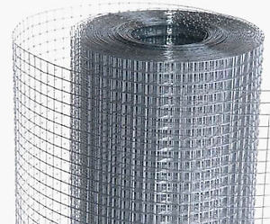 Welded Wire Mesh for Sale
