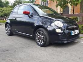 Fiat 500 1.2I S S/S