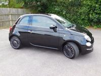Fiat 500 - Selling to buy Fiat Arbarth. Excellent condition inside and out. Full Service history.