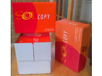 SOL COPY Multipurpose Office Paper A4 (500 sheets) - 5 Available