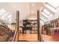 GREAT LOFT available for storage space | Streatham (SW16)