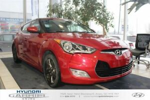 2013 Hyundai Veloster COUPE DEMAREUR A DISTANCE