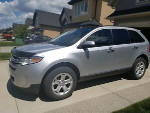 2011 Ford Edge SEL, Remote Start, Winter Tires