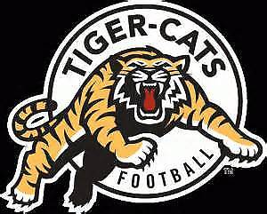 LEACY NIGHT - STAMPS VS. TIGER-CATS, SAT, JUL 29 @ 7:30 PM