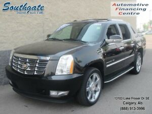 2013 Cadillac Escalade EXT ULTRA PREMIUM- ACCIDENT FREE
