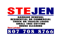 RUBBISH REMOVAL  708-8766