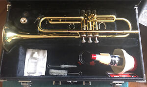 Yamaha Trumpet YTR 4320