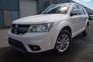 Dodge Journey SXT**DÉMO**DVD**GPS** 2016