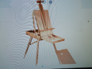 Easel/Perfect for Display for Wedding etc.