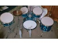 Session pro kids drum kit