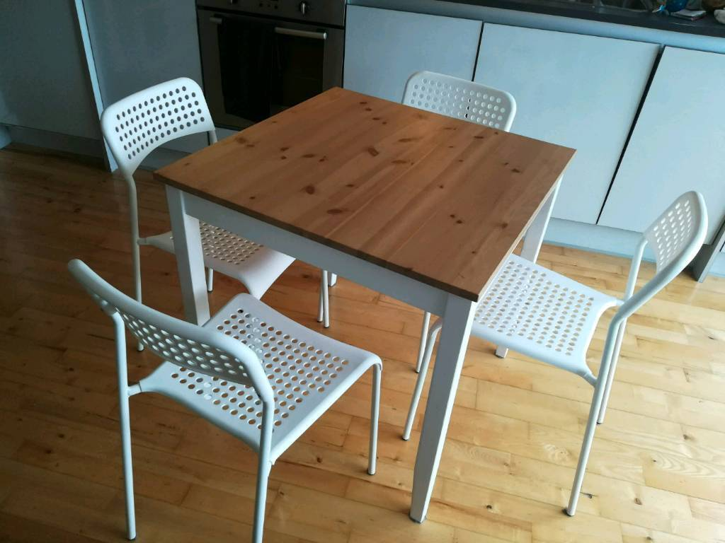 Dining set IKEA