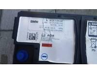 BMW 12v 90ah 900A battery