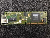 Apple Ethernet CS II Twisted-Pair Card