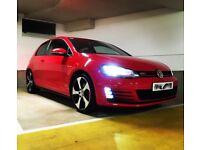 Immaculate Volkswagen Golf 2.0 TSI GTI Hatchback 3dr