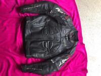2 piece RST RIFT leathers