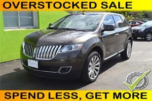 2011 Lincoln MKX Limited Edition, Yours For $69 Week