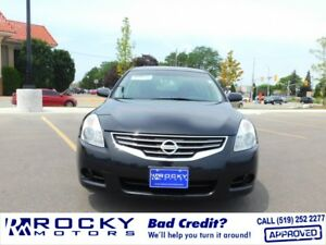 2012 Nissan Altima - BAD CREDIT APPROVALS