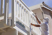 Professional Ceiling Spraying Services..Book Your Project Today!