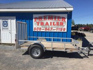 The Best Prices on Trailers in Atlantic Canada!