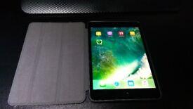 Apple iPad Mini 4 128gb WiFi - Space Grey