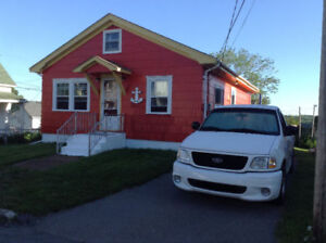 Old Town Lunenburg home for rent