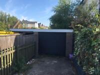 FREE double garage collector must dismantle