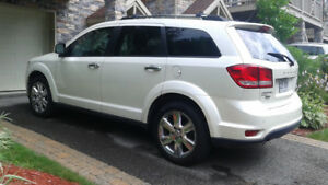 2013 Dodge Journey RT traction integrale SUV, Crossover