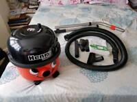 Henry Hoover Imaculate used couple times