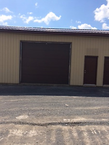 storage in warehouse available