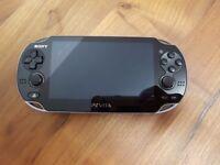 Playstation vita spares or repair