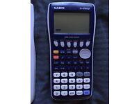 Casio A-level Graphical Calculator (fx-9750Gii)