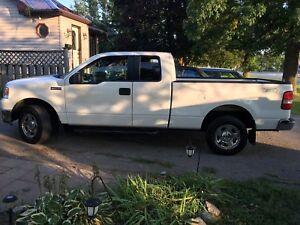 2006 Ford F 150 4 x 4. Ext cab. $8500
