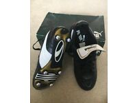Brand new Puma king football boots size 6