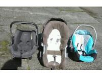Children's car seat