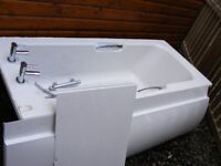 Bath and Panels for sale