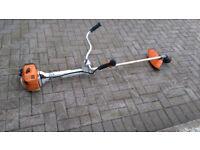 Stihl petrol strimmer FS400