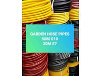 Garden Hose Pipes